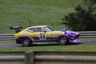 Rob Roy Hillclimb 20-06-2010