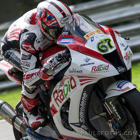 "And the winner is ... Shane ""Shakey"" Byrne! ... @67Shakey"