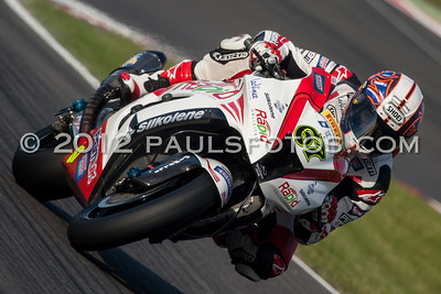 "... and the champion for 2012 is ... Shane ""Shakey"" Byrne ... @67Shakey"