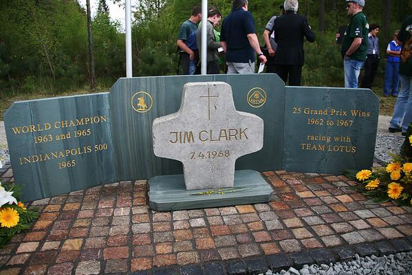 Jim Clark Revival 2008