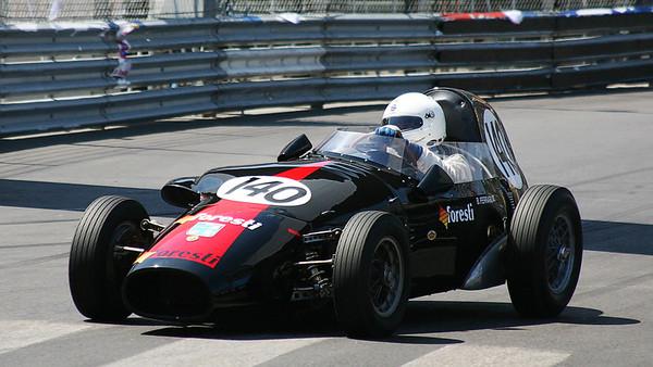 6th Monaco Grand Prix Historique