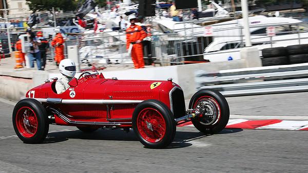 6th GP Historique