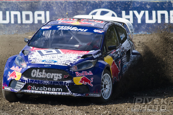 Red Bull GRC - Seattle