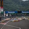- Porsche Carrera Cup Asia at Fuji Speedway - Japan