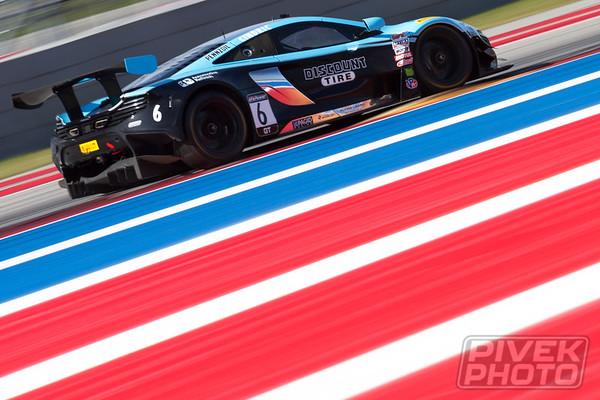 Motorsports 2016