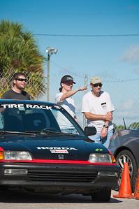 Martin Sports Car Club hosts the 2013 Florida State Autocross Championship at Sebring International Raceway; ©2013 kabelphoto