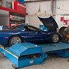 Martin Sports Car Club dyno day at Performace Race Solutions