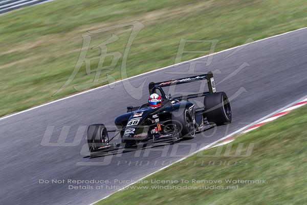 Formula Atlantic Class
