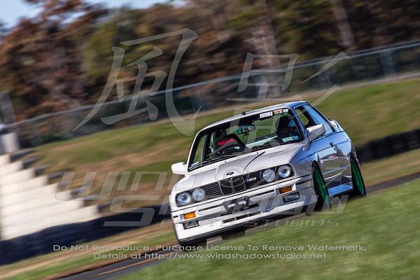 326 White BMW
