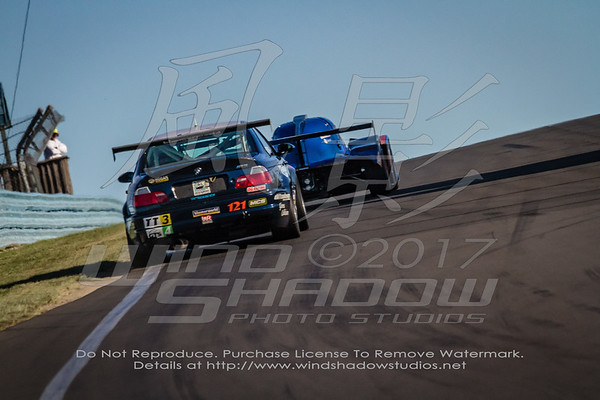 Group F Time Trials