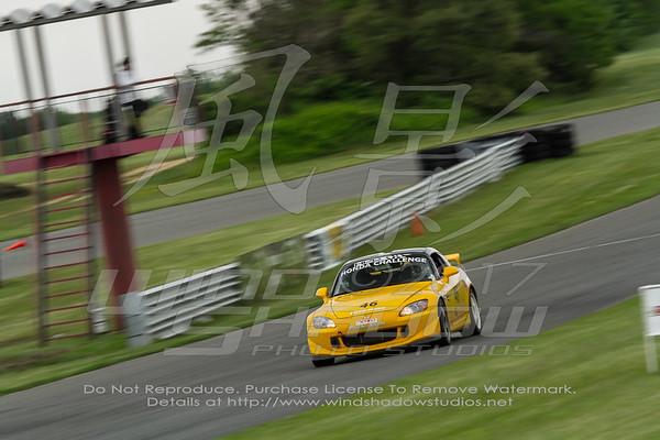 Lightning Race Group