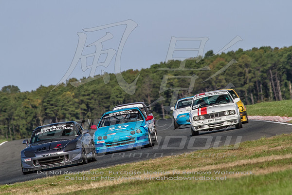 Combined Race Group
