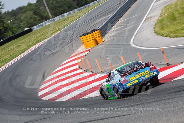 ARCA Twilight 150 Race