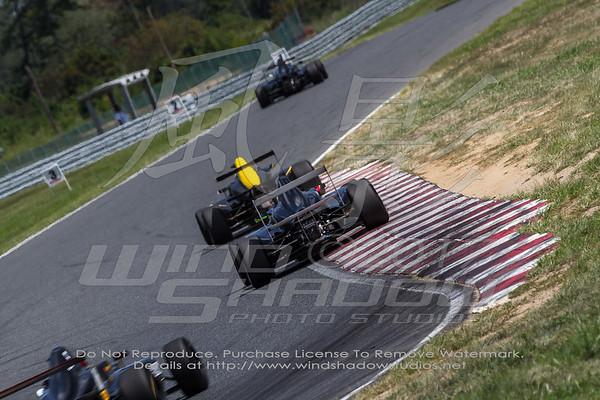 Formula 4 Race