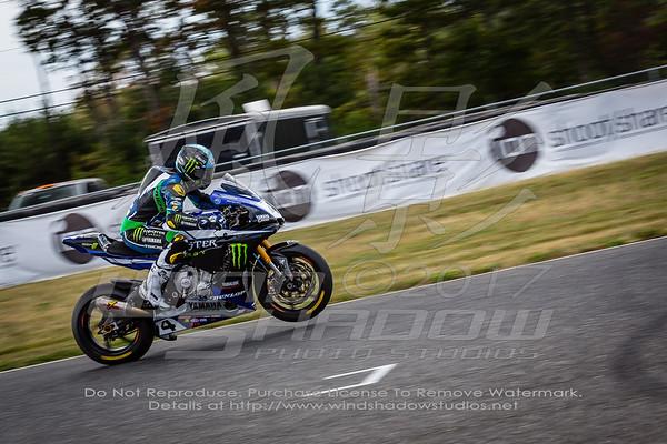 MotoAmerica Yamaha Challenge Races