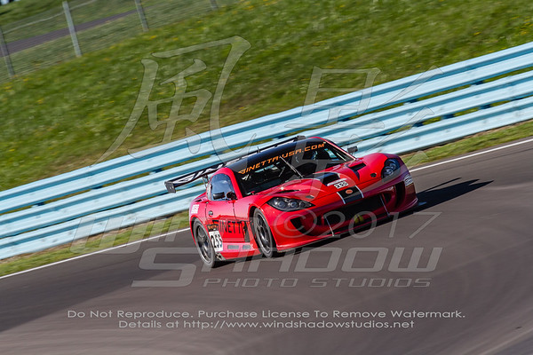 Open Track Day