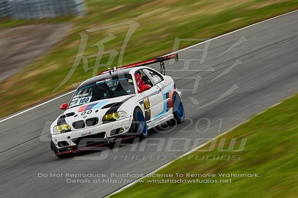 00 White BMW