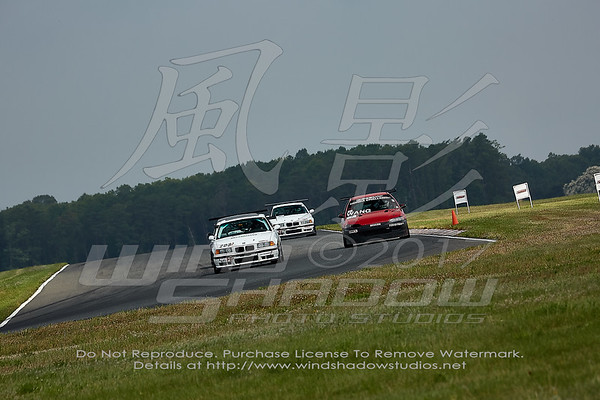 Lightning Race Group