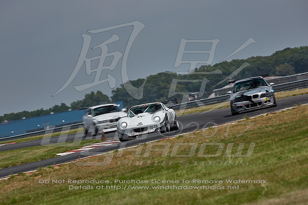 Thunder Race Group