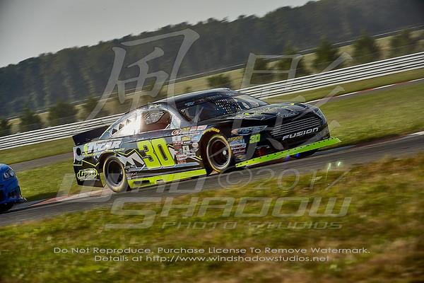NASCAR K&N Series Just Drive 125 Race