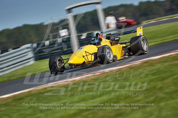 F2000/Formula Atlantic
