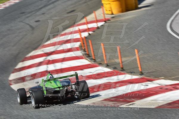 Formula Atlantic