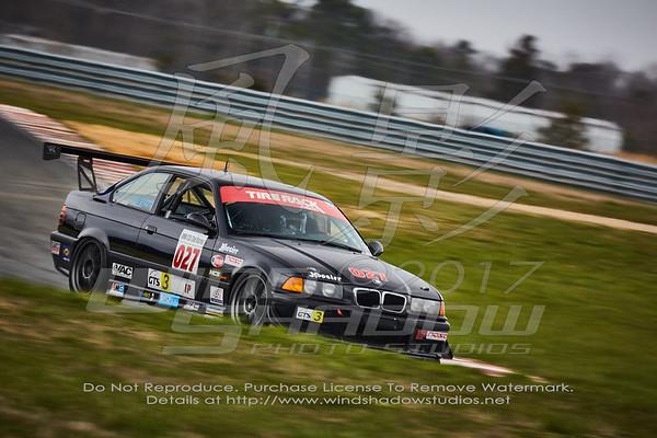 027 Black BMW