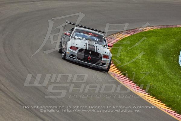 HPDE & Race Testing