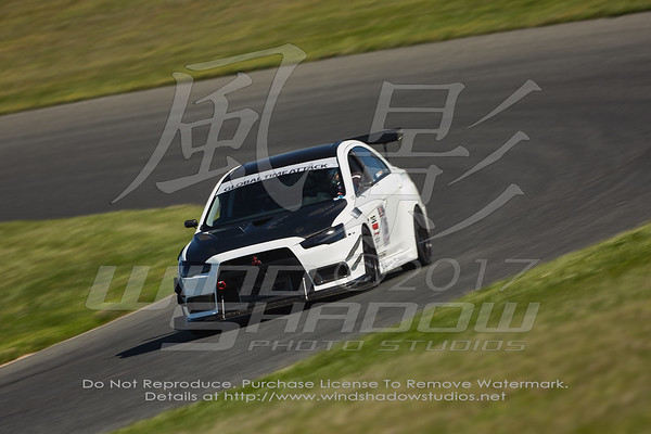 Global Time Attack