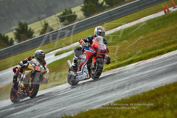 MotoAmerica Superbike