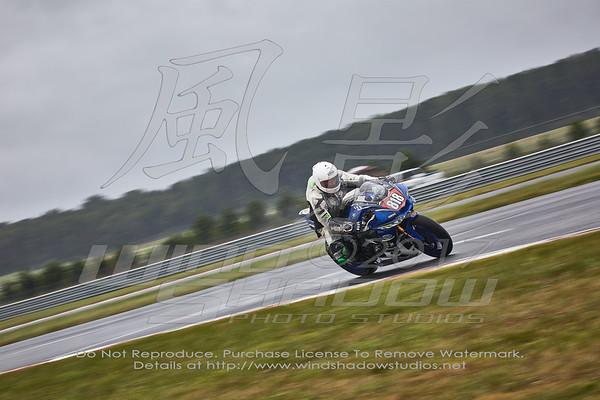 MotoAmerica Supersport