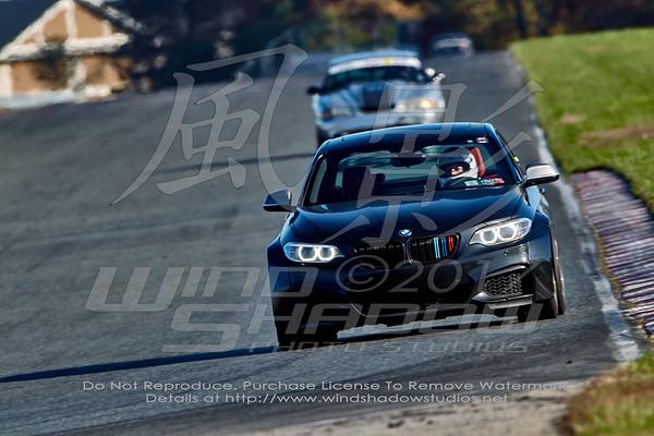 00 Black BMW
