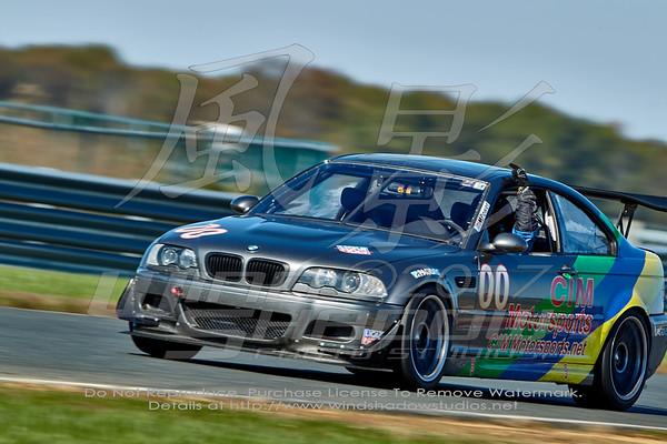 00 Grey BMW