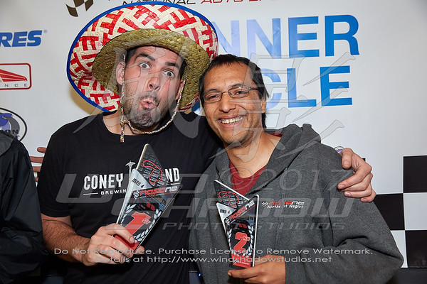 Podium Awards