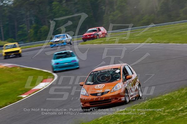 Race Group 1