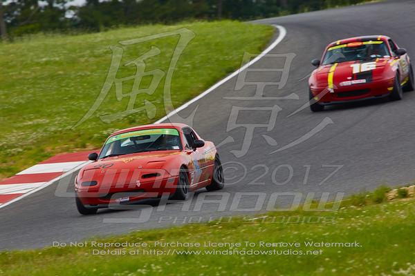 Race Group 2