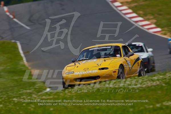 Race Group 6