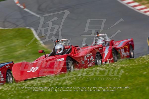 Race Group 7