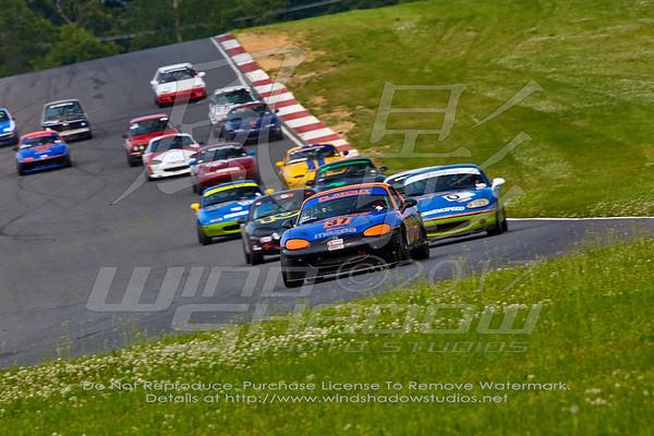 Race Group 8