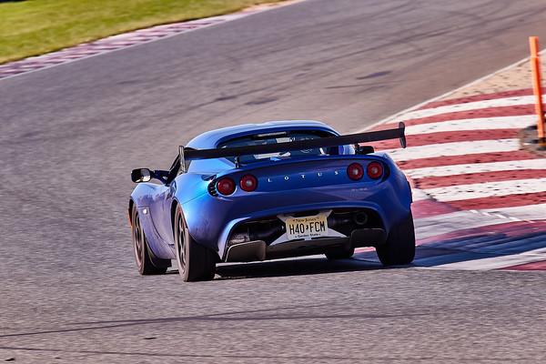 -- Blue Lotus