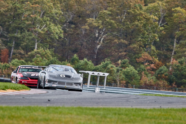 Race Group 4
