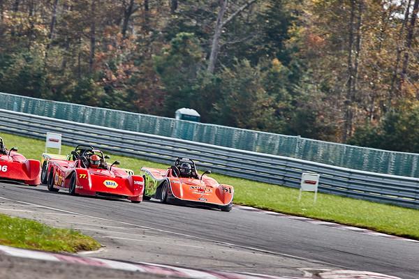 Race Group 5