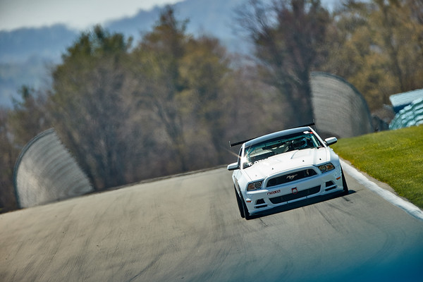 HPDE 4 & Time Trials