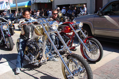 2008.03.08 Daytona Bike Week
