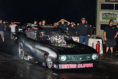 1st Annual Funny Car Chaos