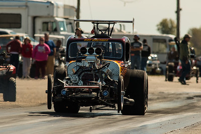 Mokan Dragway fall Hot Rod Reunion 2017