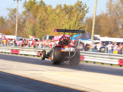 Mokan Dragway Fall Hot Rod Reunion 2016