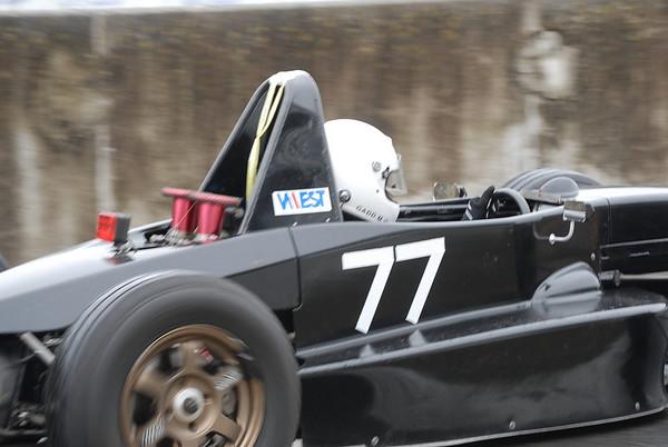 Formula Racing  (Formula Japan)