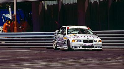 Steve Soper - Schnitzer BMW  318i.