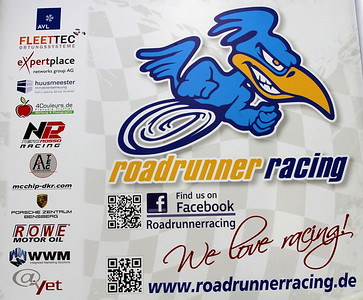 2 days at Nurburgring VLN with NeroRosso and Roadrunner